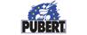 pubert logo