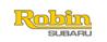 robin subaru logo